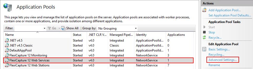 Using a Microsoft Azure file share